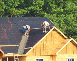 9 questions to ask when you choose a new roof